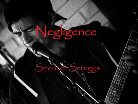 """Negligence"" has finally been released!!"