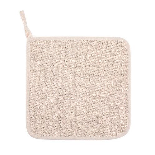 Dual Sided Exfoliating Wash Cloth