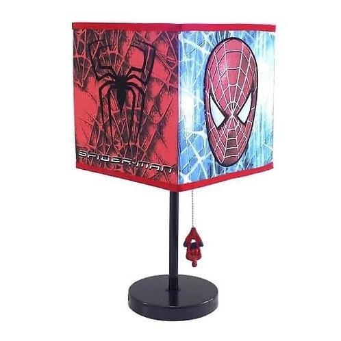 Lampara de Buro Spiderman