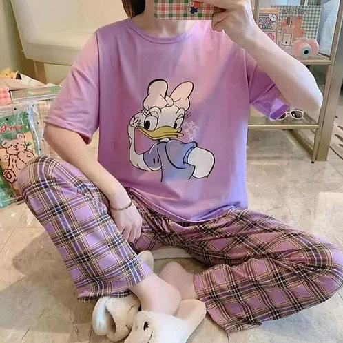 Pijama Daisy