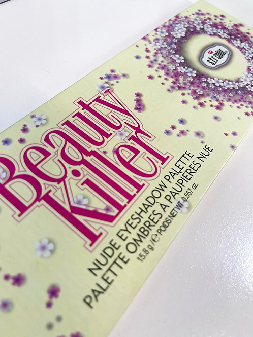Beauty killer S.f.r color