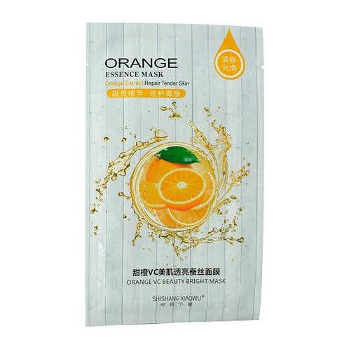 Mascarilla facial Orange essence