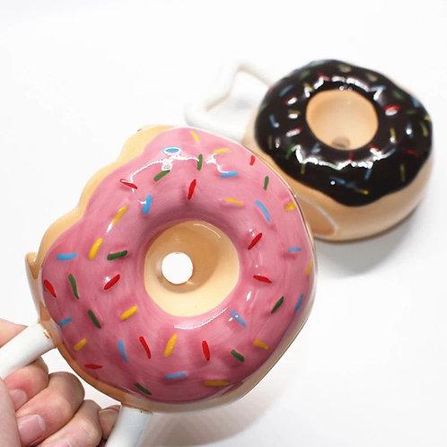 Taza donut grande