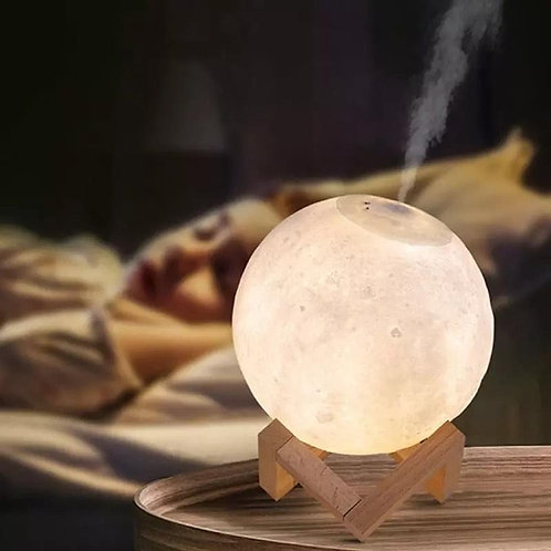 Humificador luna