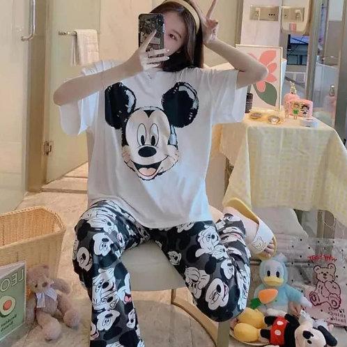 Pijama Mickey Mouse 4