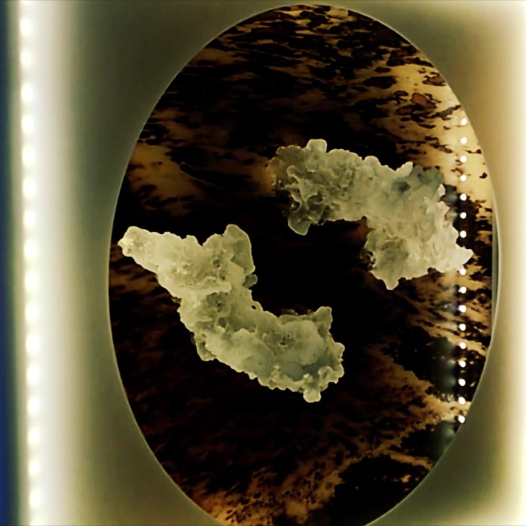 Golden River | Studio Alisa Sheinson