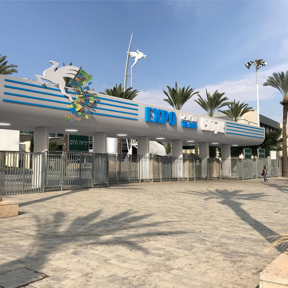 Tel Aviv Expo