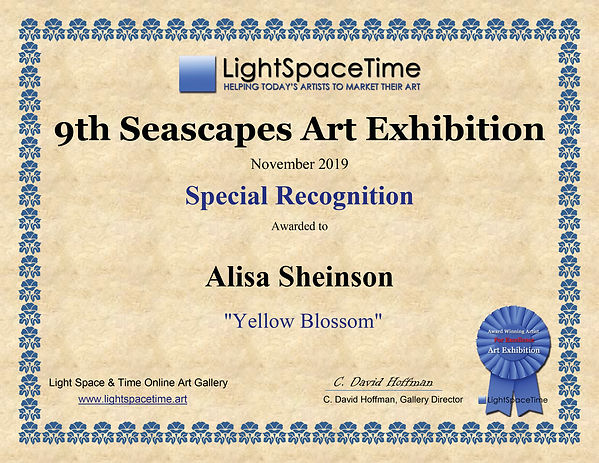 SR - Alisa Sheinson 2 - 9th Seascapes.jp