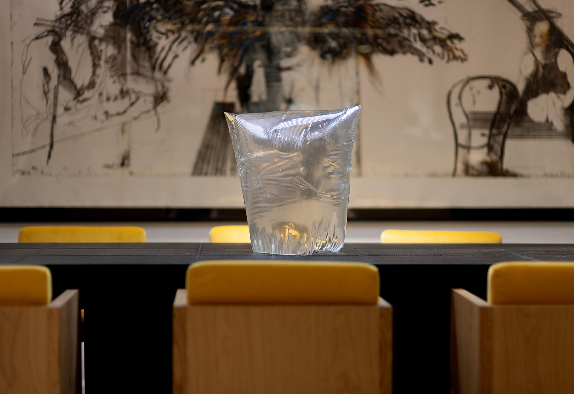 The Box | Studio Alisa Sheinson