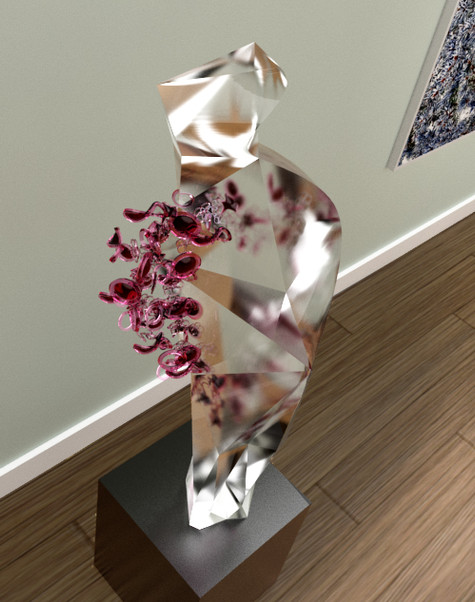 Flowers   Studio Alisa Sheinson