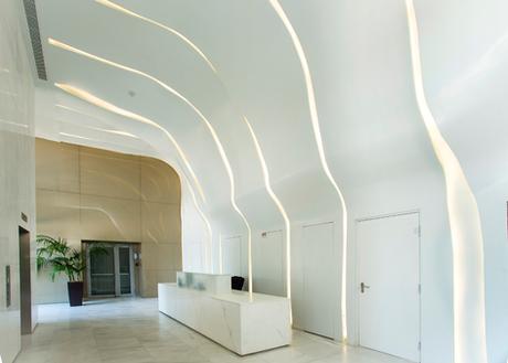 Amot Europe House | Studio Alisa Sheinson