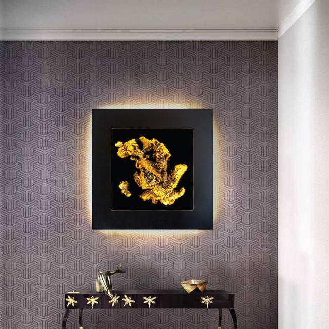 Black Gold | Studio Alisa Sheinson
