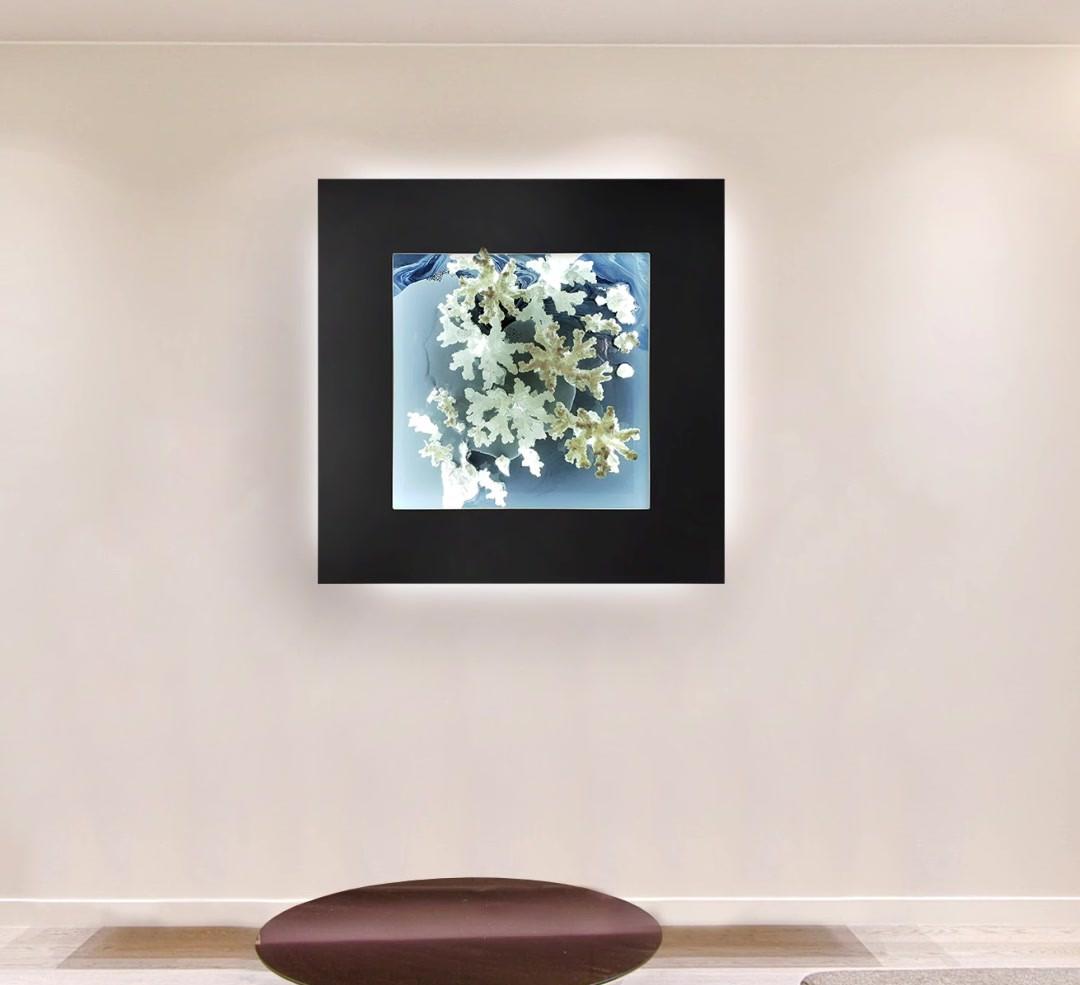 Coral Forest | Studio Alisa Sheinson