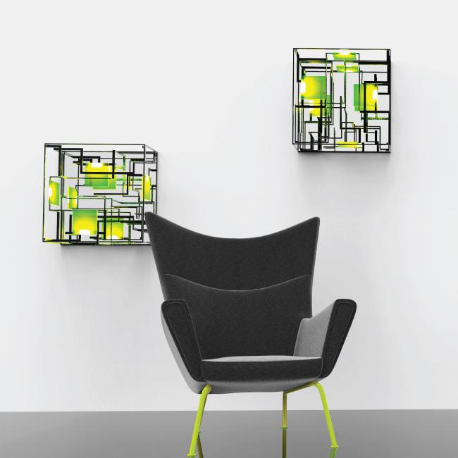 Mondrian | Studio Alisa Sheinson