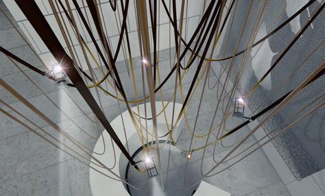 Static Fluid | Studio Alisa Sheinson