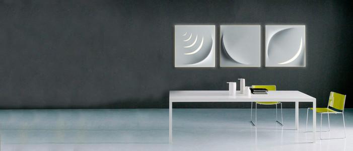 Light Tiles   Studio Alisa Sheinson