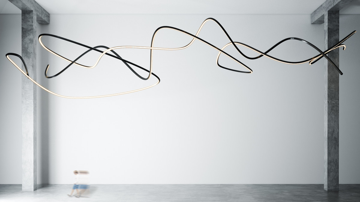 Moving Stripes | Studio Alisa Sheinson