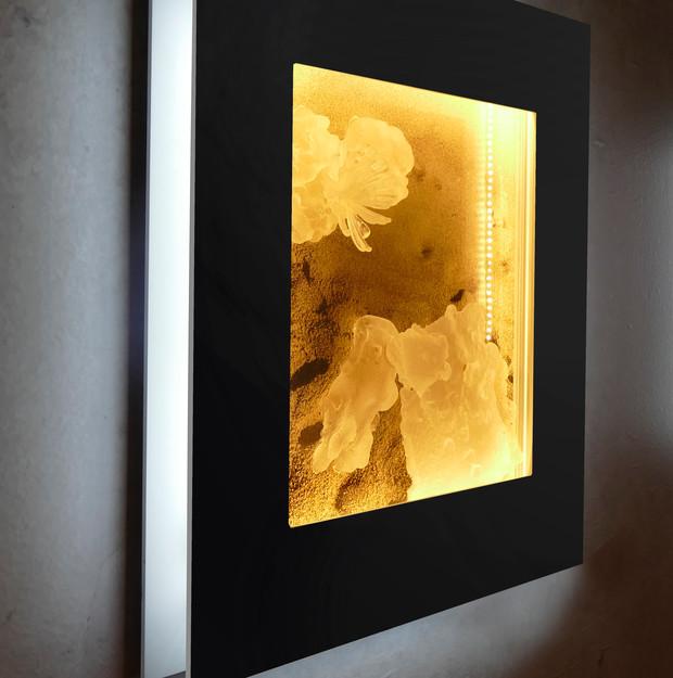 Desert Flower | Studio Alisa Sheinson