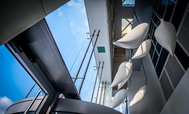 Adgar Tower   Studio Alisa Sheinson