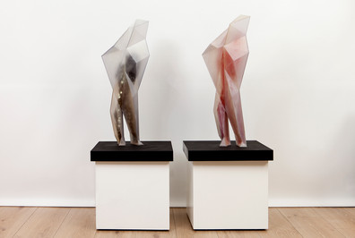 Terracotta Soldiers | Studio Alisa Sheinson