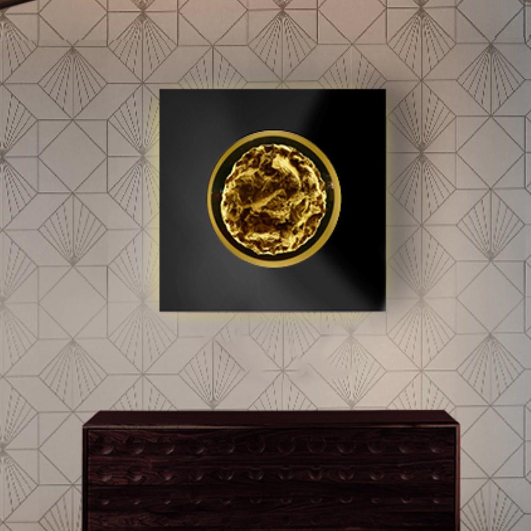 Midas Golden Touch | Studio Alisa Sheinson