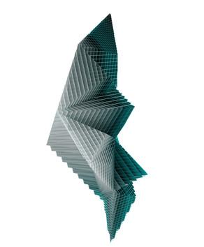 Triangle | Studio Alisa Sheinson