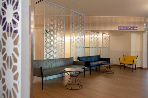Lis Hospital | Studio Alisa Sheinson