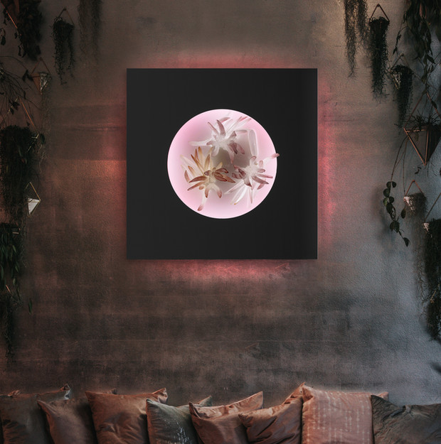 Pink Blossom | Studio Alisa Sheinson