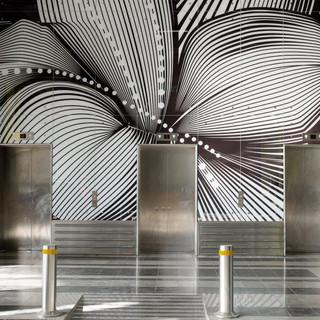 Shviro Center | Studio Alisa Sheinson