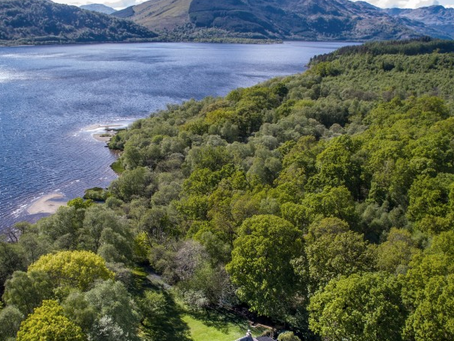 The Ultimate Staycation: Highlands and Islands of Scotland