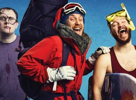 10 shows you mustn't miss this Edinburgh Fringe!