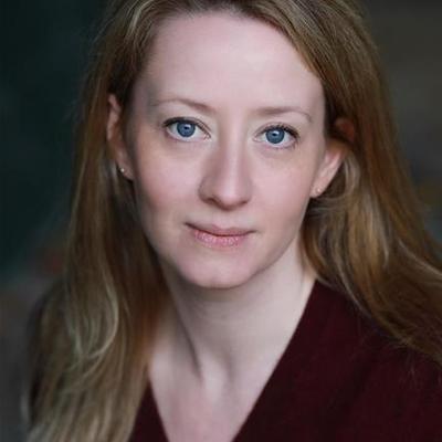 Actress becky hands-wick florist