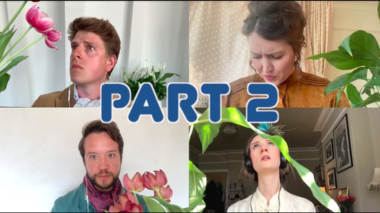 The Importance of Being Earnest (Part 2)