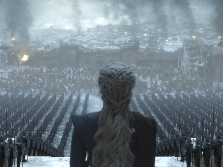 Dust and Ashes: 7 parting thoughts on the end of Game of Thrones