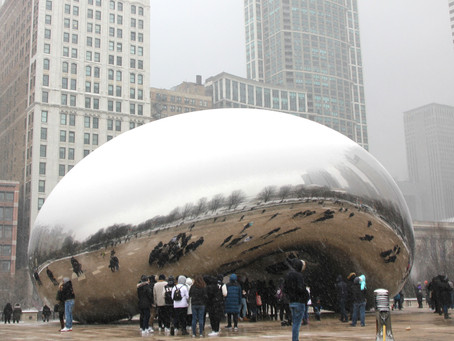 Windy City Wonder: 48 Hours in Chicago