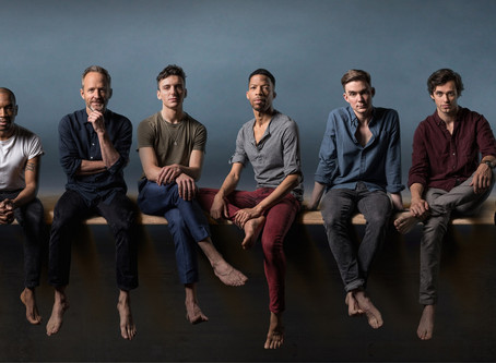 Deadly Theatre makes way for The Inheritance: My pick for 2018