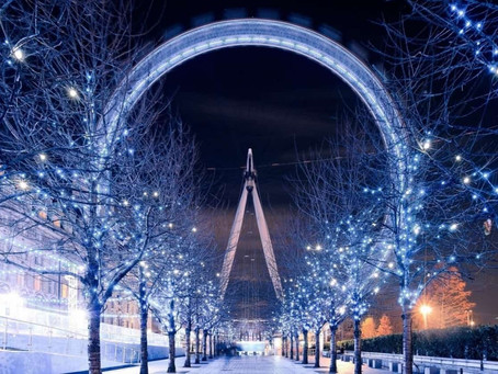 6 Perfect Picks for London Winter Evenings