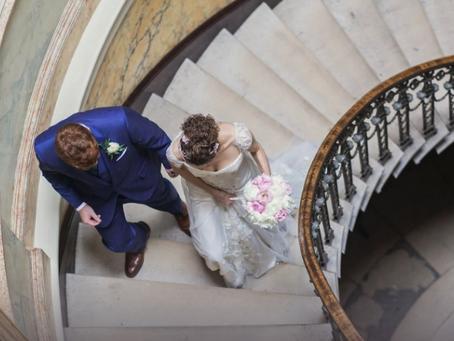 10 Unique Wedding Venues in London