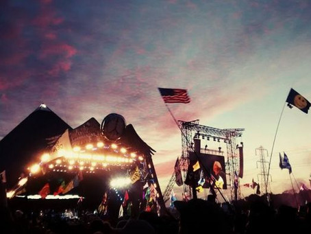 A Beginner's Guide to Glastonbury