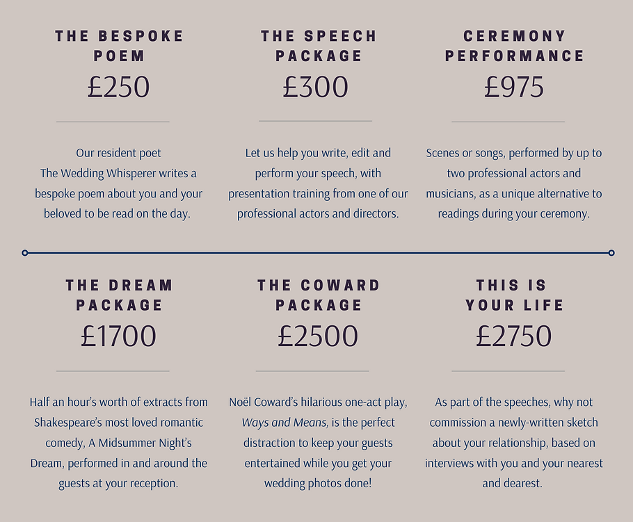 Pricing for wedding party entertainment uk.png