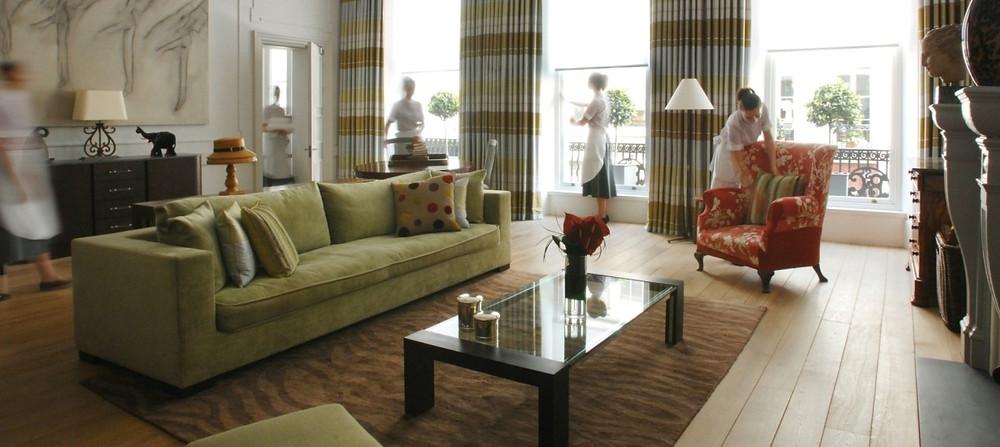 kipling suite browns hotel london living room maids olga polizzi