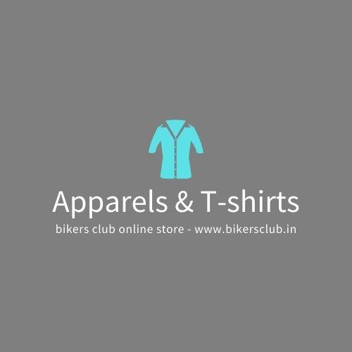 Apparels & T-shirts