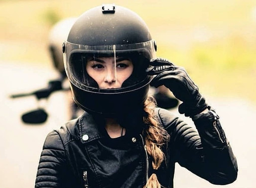 People, Perception & Female riders
