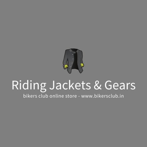 Riding Jackets & Gears
