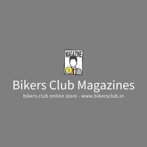 Bikers Club ® Magazine