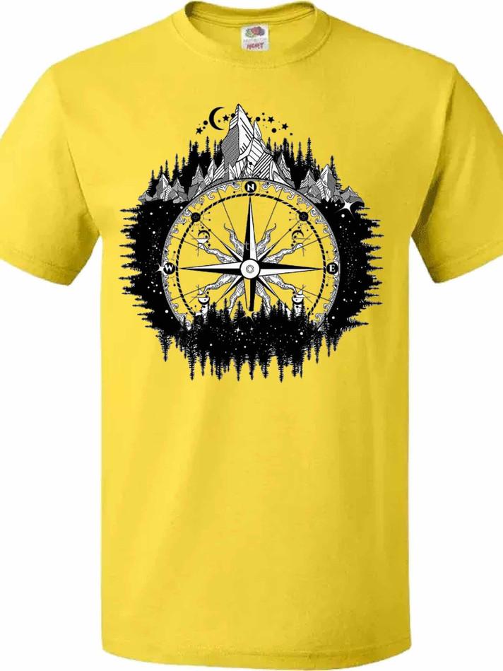 Compass Love