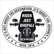 Rider Jeet Bhopali MP.jpg