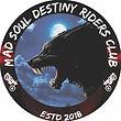 Mad Soul Destiny Riders Club Rajasthan.J