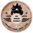 My Biker Family KA