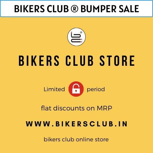 Bumper Sale offer